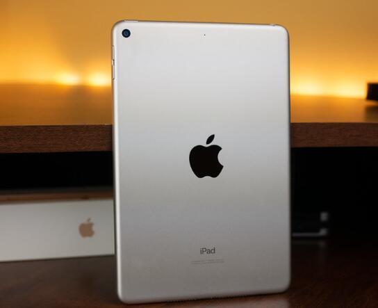 苹果新iPad mini2019使用评测