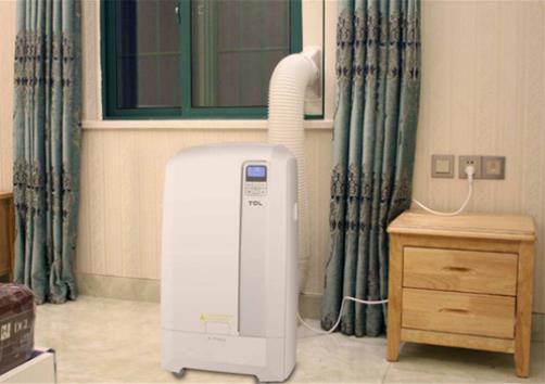 移动空调效果怎么样好用吗