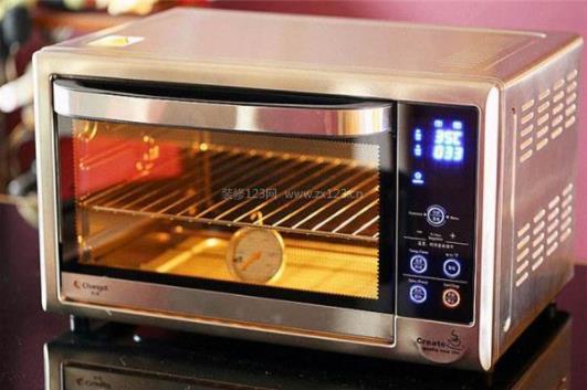 电烤箱预热怎么弄要多久