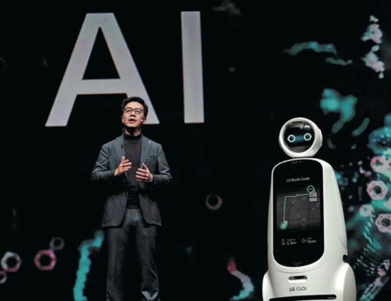 AI人工智能时代来临 10年后人类还有工作吗?
