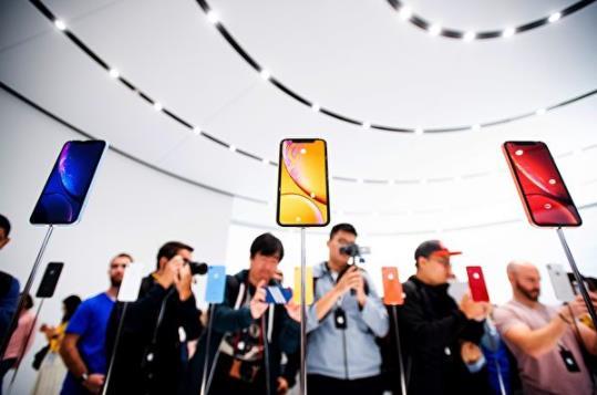苹果或推出2019年款iPhone XR 将会有哪些新功能