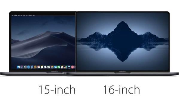 苹果十月有望发布两款新iPad及超窄边框16英寸MacBook