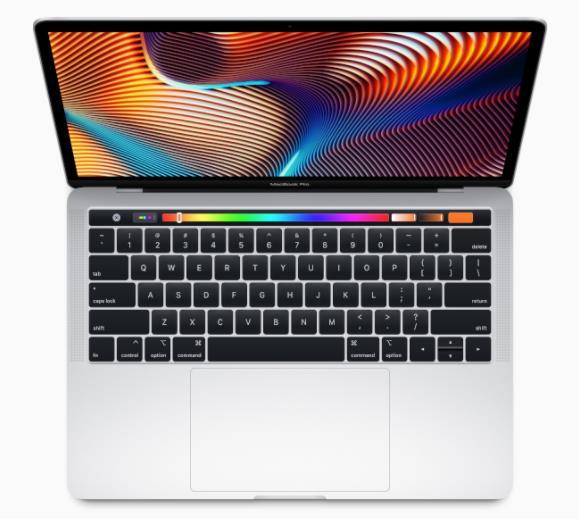 新款苹果MacBook笔记本电脑键盘 蝶式改成剪刀脚