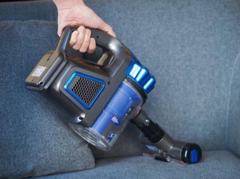 手持式吸尘器哪个好用排名高