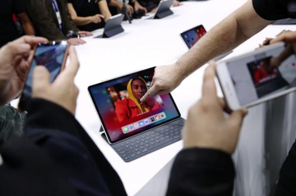 苹果预计2020年推出5G版MacBook笔记本电脑
