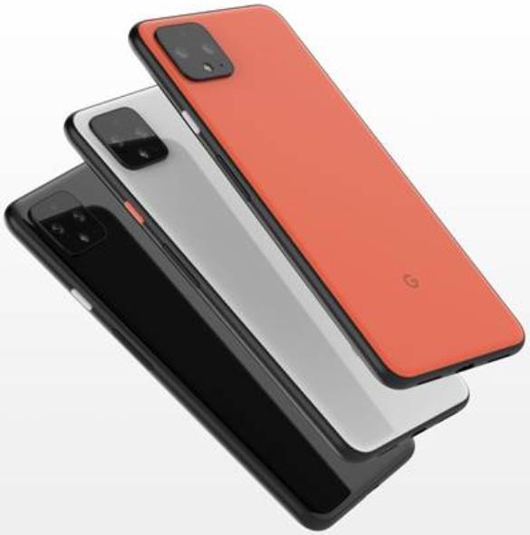 谷歌Pixel 4手机预计10.15发布 全新珊瑚色蓄势待发