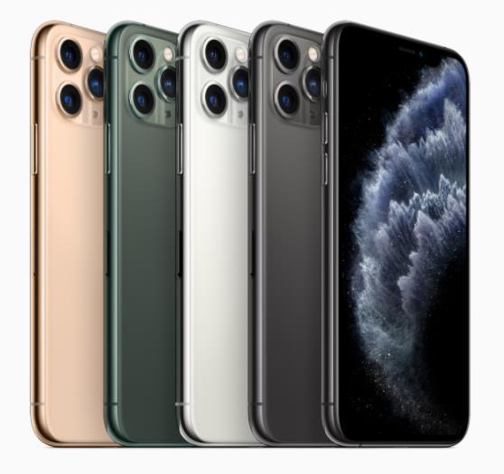 苹果iPhone11新机的摄录大进化有哪些