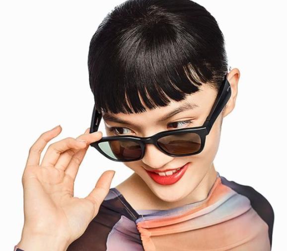 Bose可穿戴式音响产品 博士太阳眼镜上市