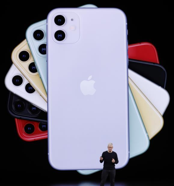 苹果iPhone11热销 三星拟推低价Galaxy Note 10e应对