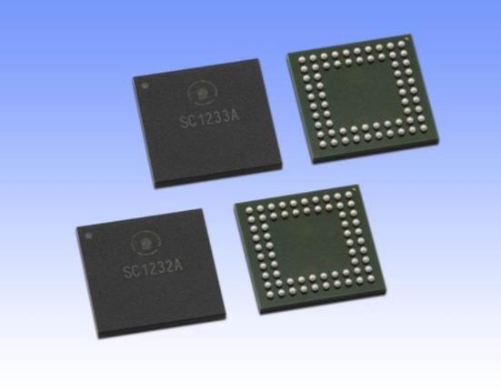 Socionext 发布智能物联网设备专用低功耗雷达传感器