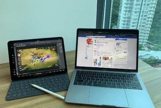 iPadOS、mac Catalina支持Sidecar副屏幕功能型号一览