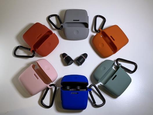 国Cambridge Melomania真无线蓝牙耳机买耳机送机套