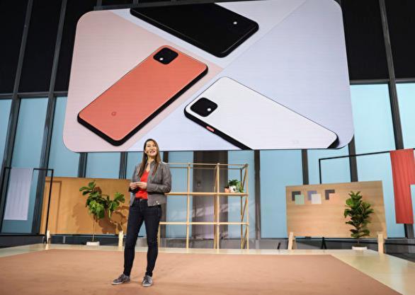 谷歌今年重大产品发布会有哪些新品