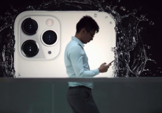 2020苹果新iPhone手机或将支持脸部识别功能