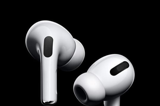 苹果新无线耳机AirPods Pro可自动降噪 售249美元