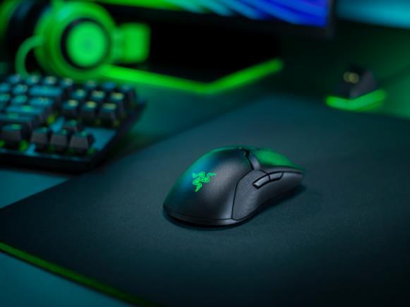 雷蛇推出VIPER ULTIMATE无线游戏鼠标