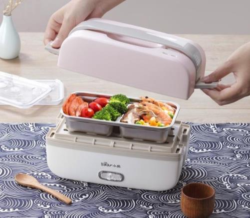 电加热饭盒哪个牌子好用