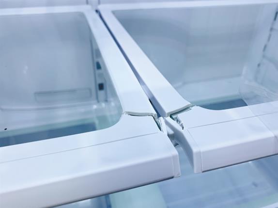 花上万元买的冰箱竟是有问题的样机
