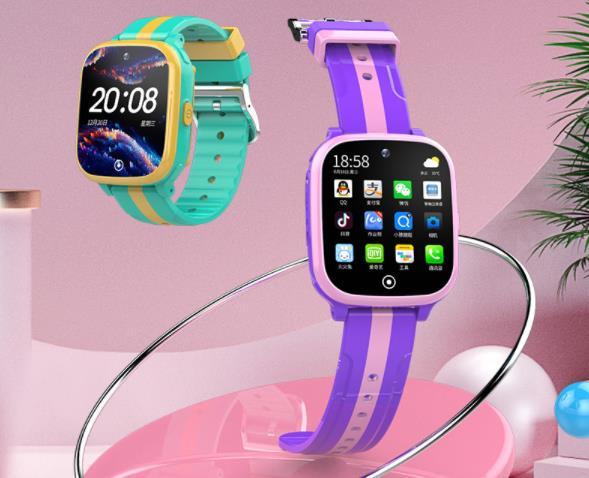 雅兰仕电话手表X189儿童中小学生手表 钜惠价35元