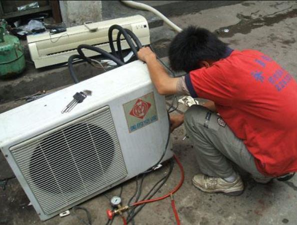 红花岗区家电维修部专注空调冰箱维修服务