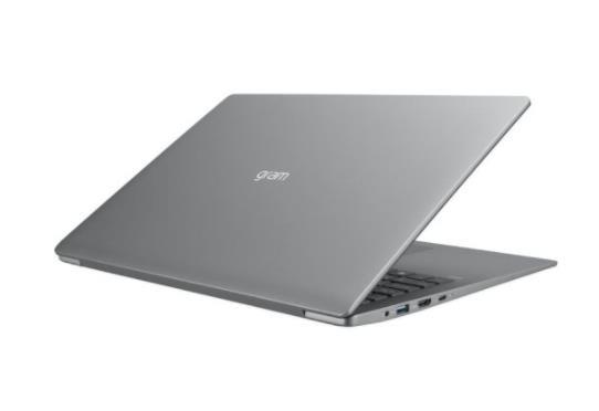 LG新gram笔记本电脑换上第10代Core i处理器