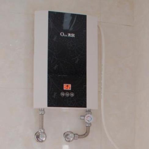 速热式电热水器多少钱一台