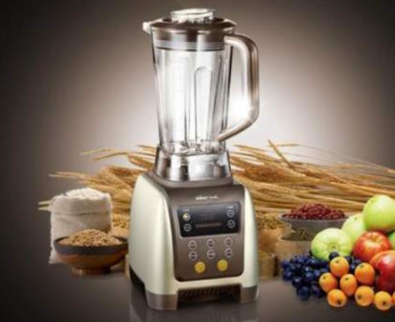 料理机和榨汁机的区别是什么