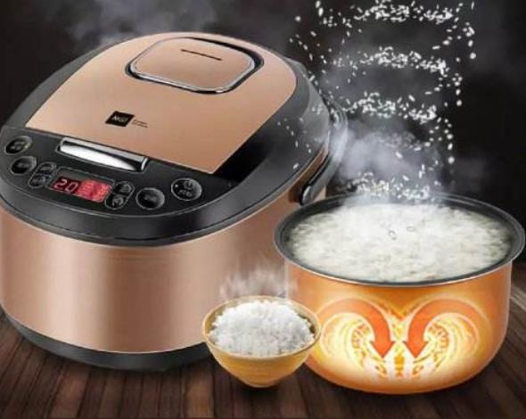 柴火饭电饭煲成为厨卫电器热销产品