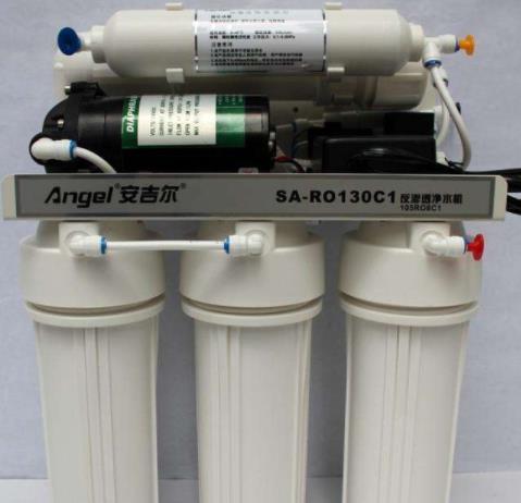 反渗透纯水机价格多少钱一台