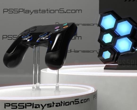 索尼PS5游戏机正式申请命名 强劲硬盘比PS4快两倍