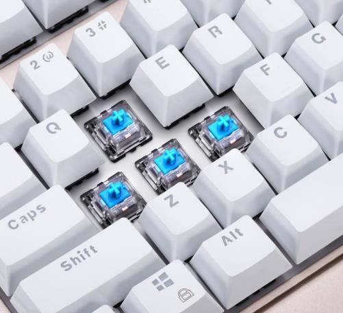 机械键盘和普通键盘的区别是什么