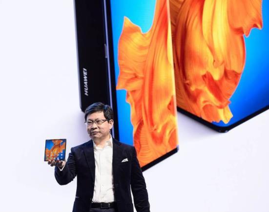 华为5G可折叠屏手机升级版Mate Xs将锁定全球发售