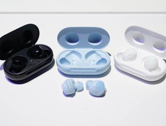 三星宣布Galaxy Buds+无线蓝牙耳机3月上市