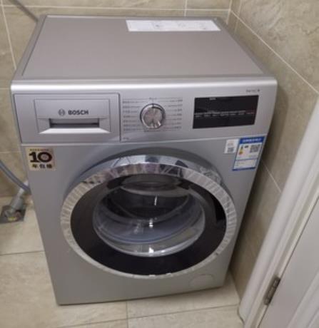 博世洗衣机哪款性价比高好用