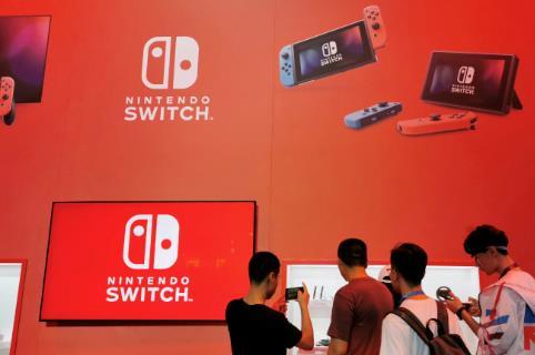 任天堂传追加Switch订单到年产2200万台