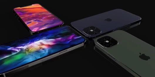 苹果iPhone12售价或低于iPhone11 新外形功能全看清