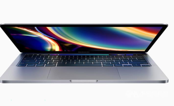 苹果MacBookPro13电脑新品亮相键盘更好打