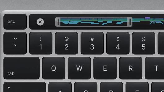 苹果新MacbookPro13用5年时间做到完美 下一代将有新突破