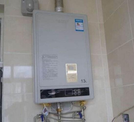 万和燃气热水器打不着火原因和处理方法