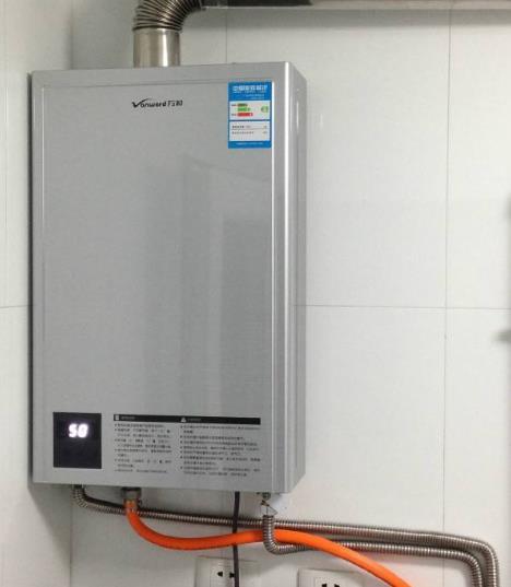 华帝燃气热水器e8风压故障怎么处理