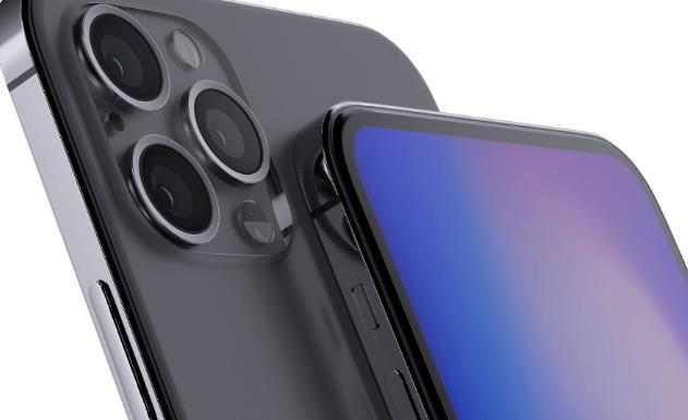 苹果iPhone12仍会有刘海 原因竟是集结苹果心血的Face ID