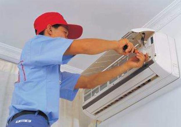 空调定期清洗既省电又健康,这些注意事项你知道吗?