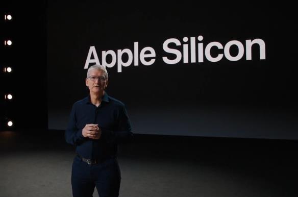 苹果Silicon Mac最快年底推出 13英寸MBP打头阵