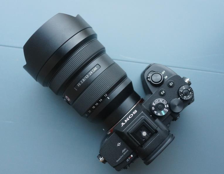 索尼G Master 12-24mm F2.8镜头上手试,最球唯一大光圈超wide镜
