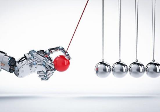 教人工智能物理学可增强其应变能力