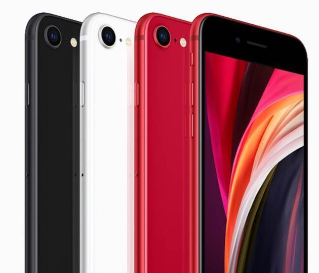 新iPhoneSE升级6.1英寸屏 搭侧边指纹识别技术