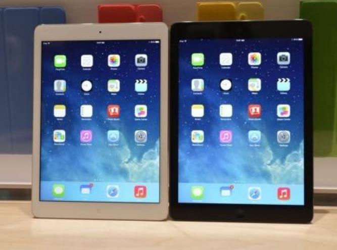 科技快评:苹果iPad Air 4概念图曝光...