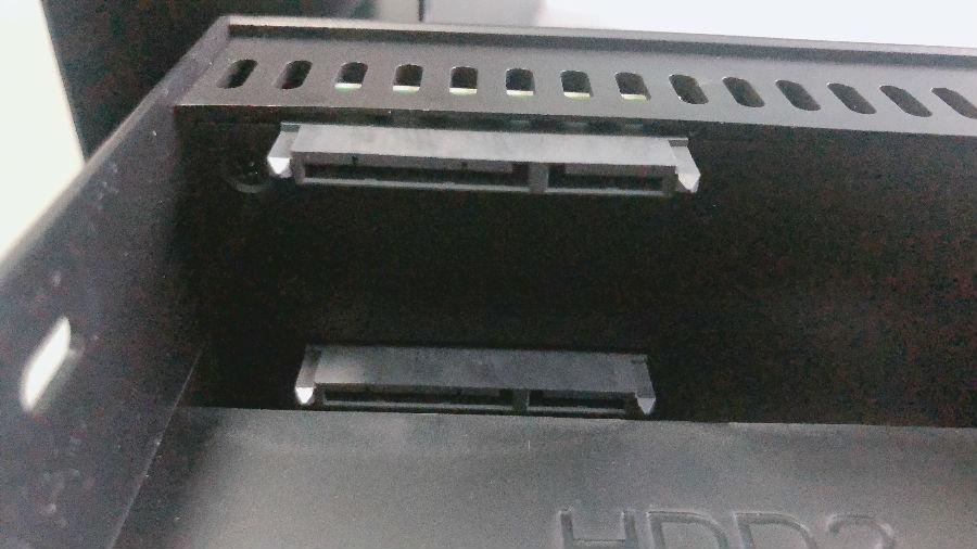 麦沃硬盘盒外置阵列盒K35272U3使用评测