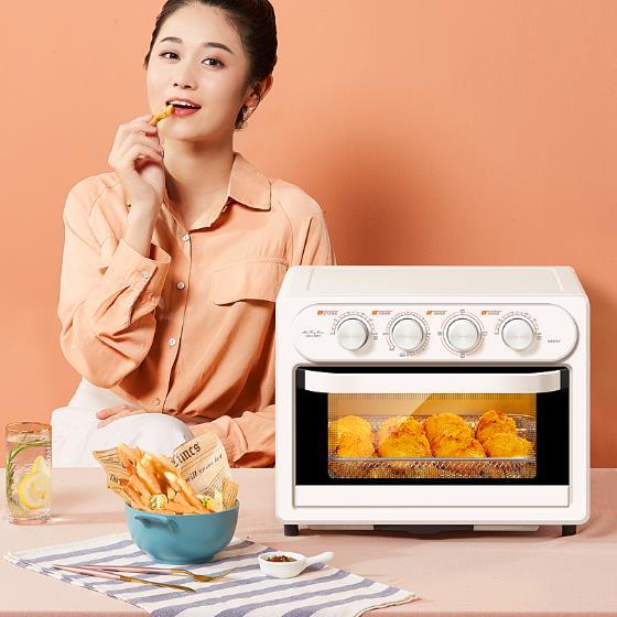 长帝电烤箱哪款好性价比高
