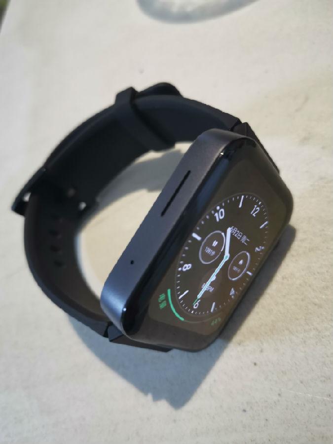 小米智能手表使用评测 全智能能打电话